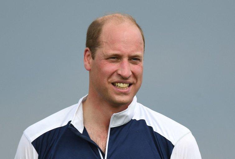Princas Williamas (nuotr. SCANPIX)