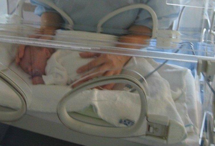 Asociatyvi kūdikio nuotrauka (nuotr. pixababy.com)