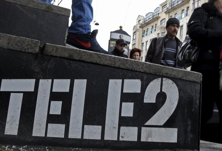 Tele2 (nuotr. SCANPIX)