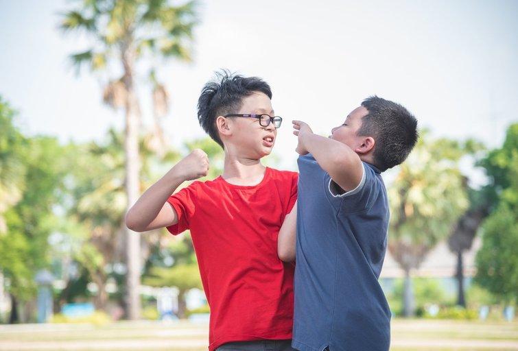 Vaikai (asociatyvi nuotr.) (nuotr. 123rf.com)