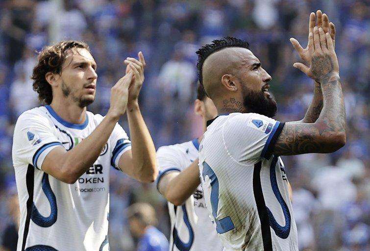 "Milano ""Inter"" (nuotr. SCANPIX)"