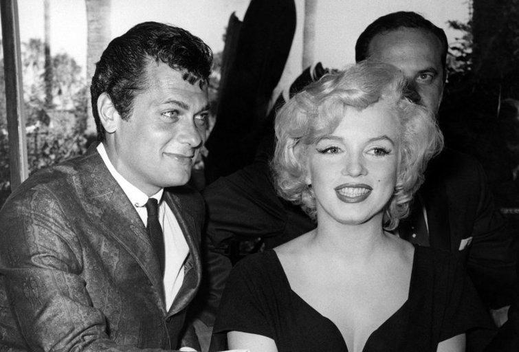 Marilyn Monroe (nuotr. Vida Press)