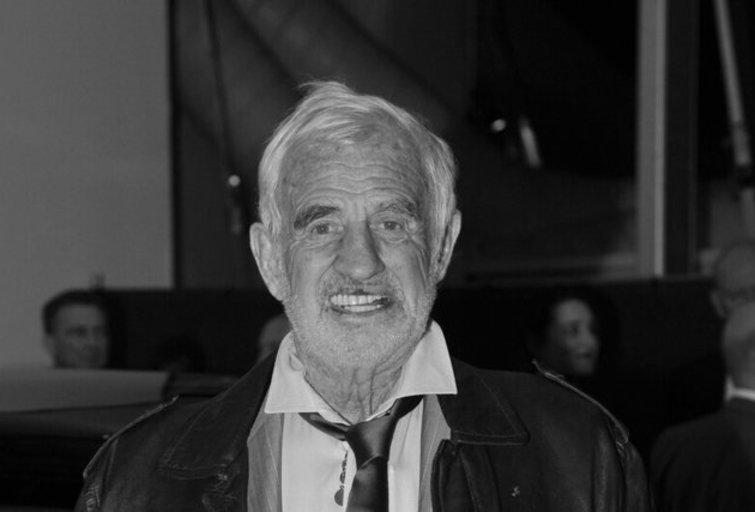 Jean-Paul Belmondo (nuotr. Vida Press)