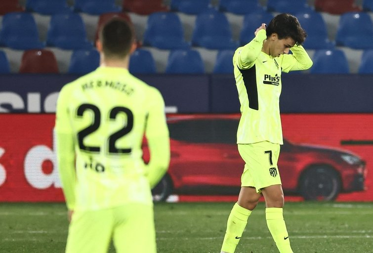"Madrido ""Atletico"". (nuotr. SCANPIX)"