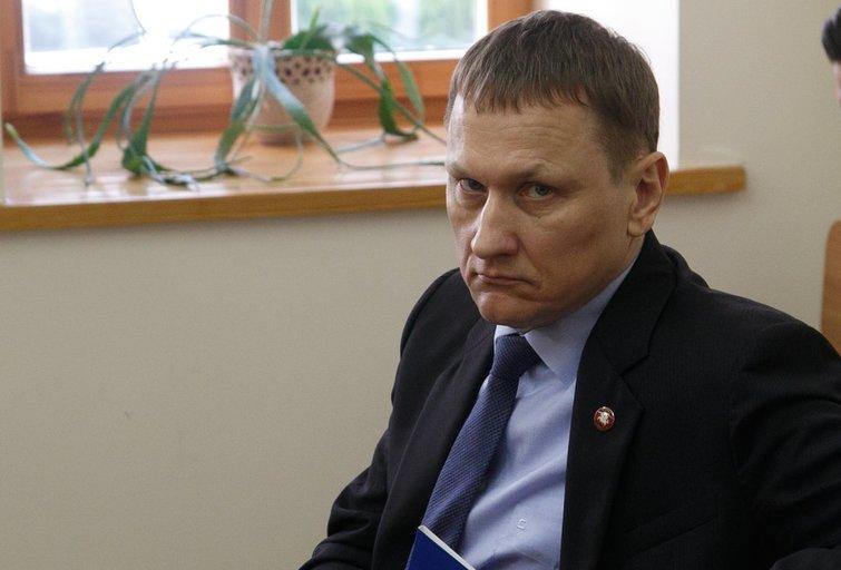 Mindaugas Marcinkevičius (nuotr. Tv3.lt/Ruslano Kondratjevo)