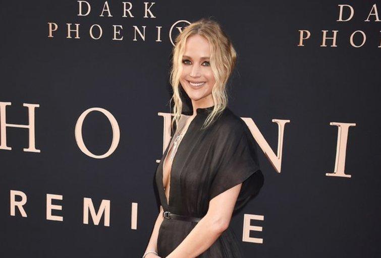 Jennifer Lawrence (nuotr. Vida Press)