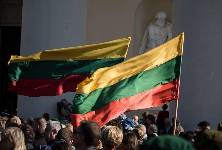 """Vilnietė Ada: """"Kai girdžiu paniekinamas kalbas apie partizanus, labai pykstu"""" 123rf.com"""