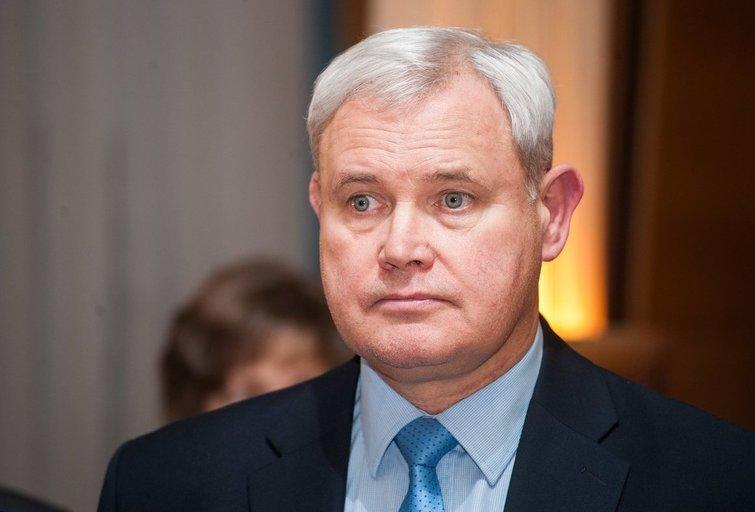 V. Grubliauskas (nuotr. Fotodiena/Domantas Pipas)