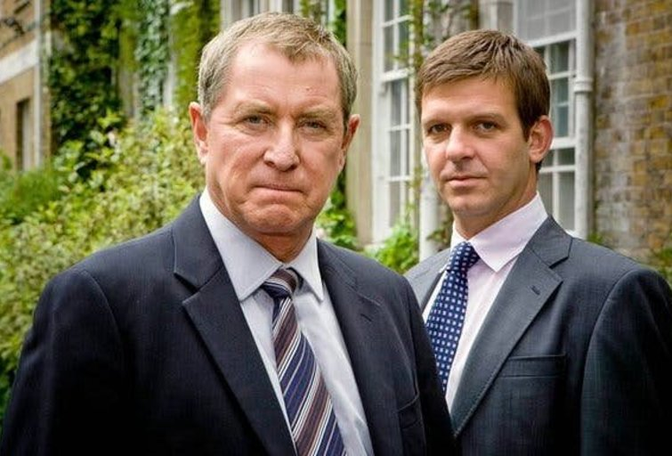 Midsomerio žmogžudystės (nuotr. TV3)
