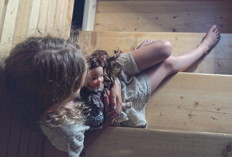 Mažametė. Asociatyvi nuotrauka (nuotr. 123rf.com)