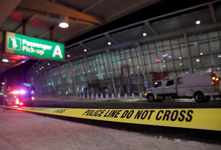 Svarbiausias Niujorko oro uostas (nuotr. SCANPIX)