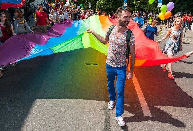 Baltic Pride(nuotr. Eimanto Genio)