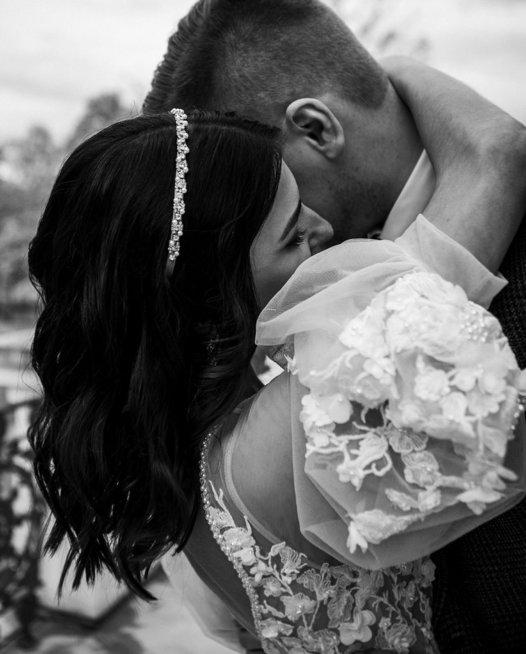 Vestuvės (nuotr. Vilgailės Petrauskaitės)