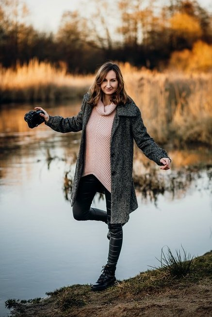 Kristina Černiauskienė (Kristina Chéri Photography)