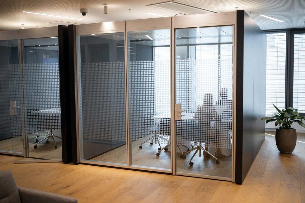 SEB klientų konsultavimo centras