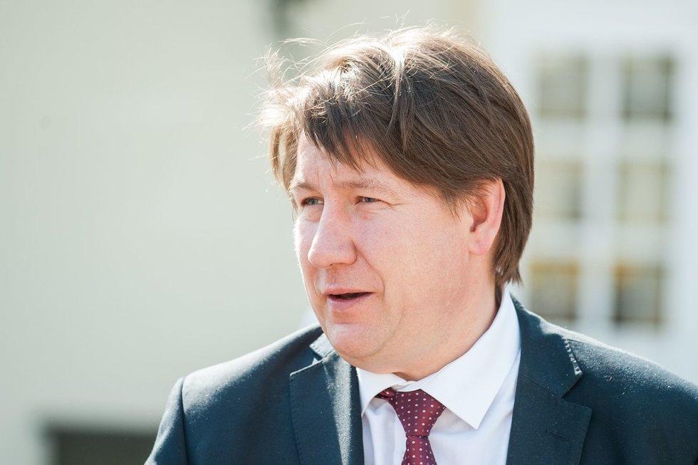 Vitalijus Mitrofanovas
