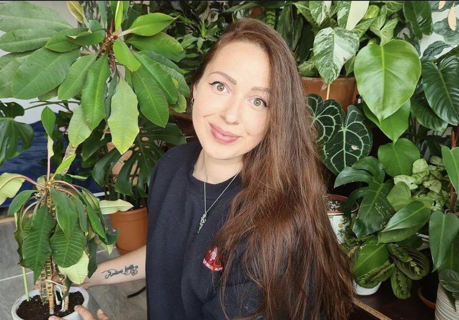 Svetlana Jameljanova