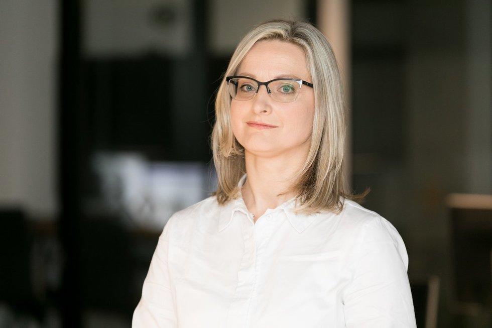 Raimonda Alonderienė