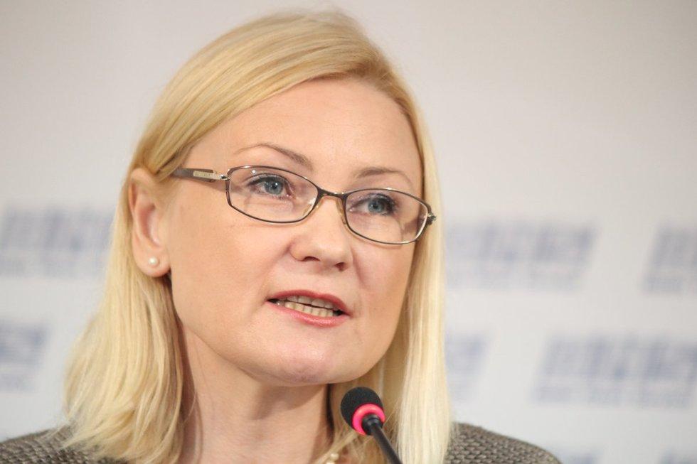 Rūta Vainienė (Fotodiena/Dmitrijus Radlinskas)