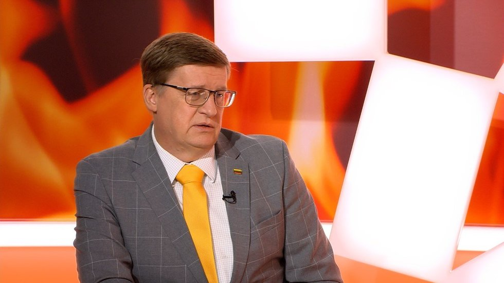 """TV3 laida """"Karštai su tv3.lt"""""""