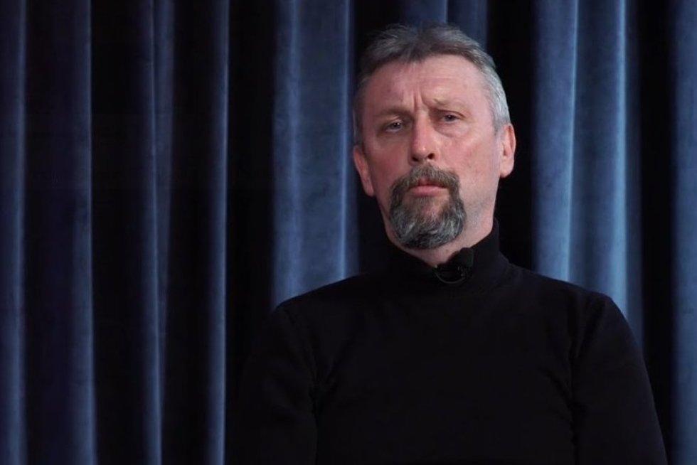Raimondas Grinevičius (nuotr. asm. archyvo)