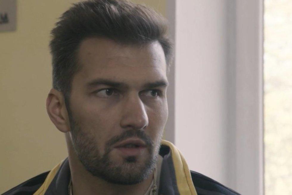 Žilvinas Tratas (nuotr. TV3)