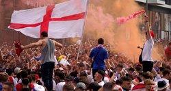 """Anglijos futbolo asociacijai teks papurtyti kišenes dėl suirutės """"Euro 2020"""" finale"""