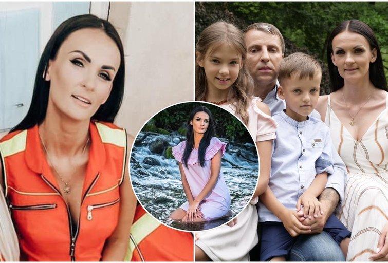 """""""TV pagalbos"""" žvaigždė R. Filejeva švenčia gimtadienį: atskleidė, kaip paminės šią dieną (tv3.lt fotomontažas)"""