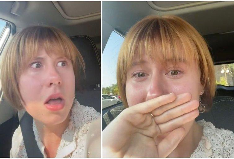 Pamačius, ką su plaukais padarė kirpėja, moterį apėmė isterija: apsipylė ašaromis (tv3.lt fotomontažas)