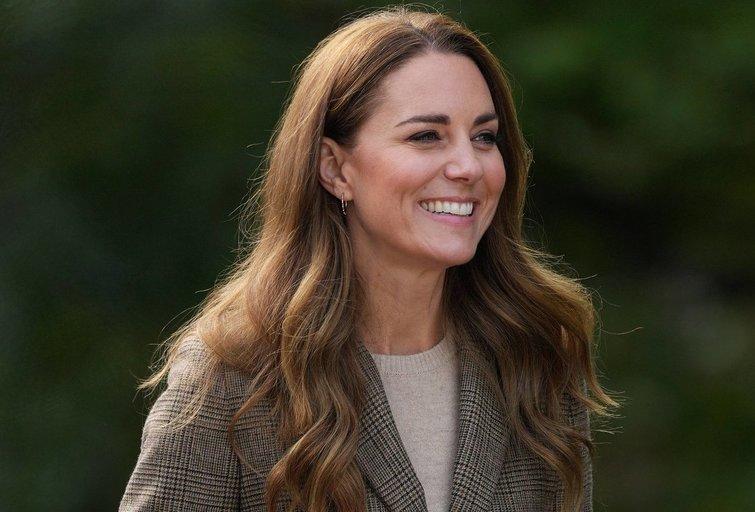 Kate Middleton (nuotr. SCANPIX)