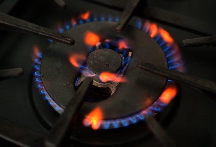 """Dujų krizė Europoje: """"tobula audra"""" ir Rusijos interesai (nuotr. SCANPIX)"""