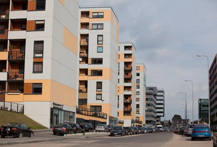 Nauji butai gali pareikalauti didesnio pradinio įnašo