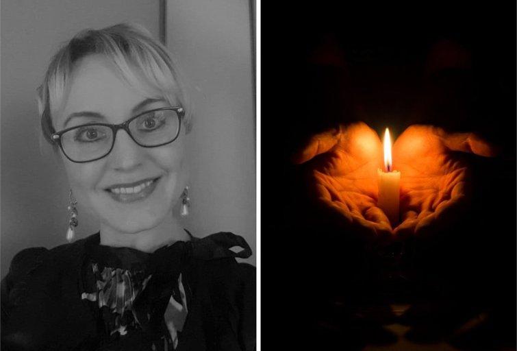 Mirė tūkstančius lietuvių sujaudinusi Kristina