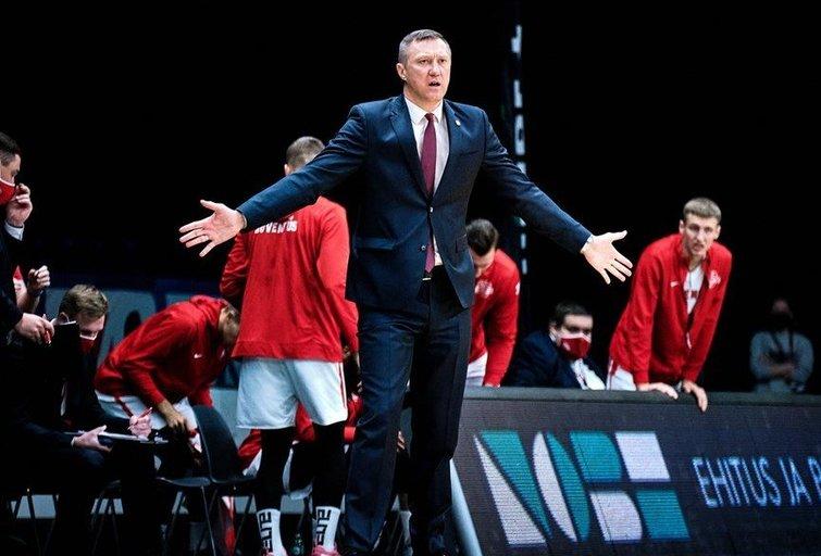 Ž. Urbonas (nuotr. FIBA)