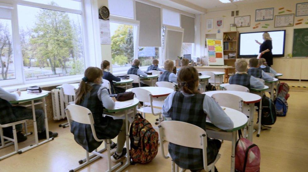 Kol sprendžia, kaip atrodys mokslo metai, KTU dekanas Lietuvos abejoja, mokyklos kontaktinį mokymą išlaikys bent iki Vėlinių