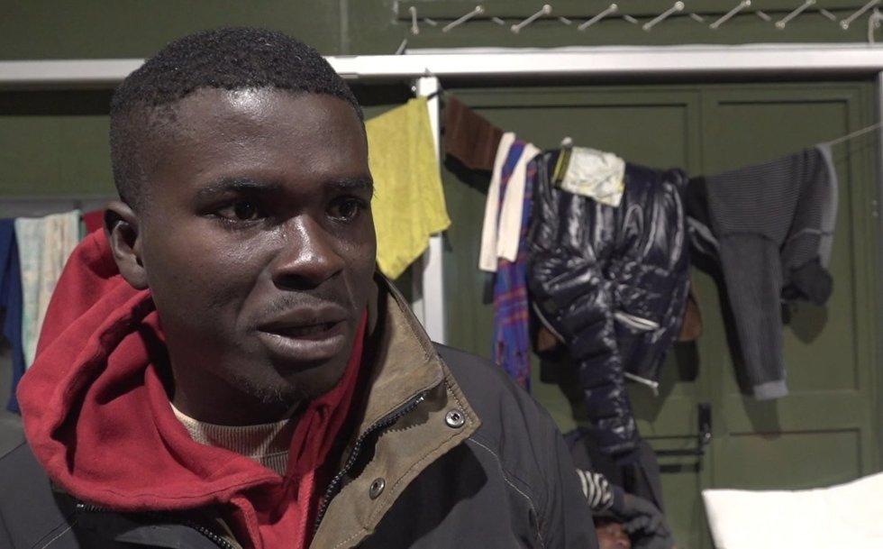 Abu Bakaras iš Siera Leonės