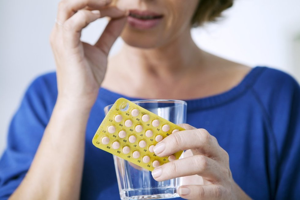Hormonų terapija