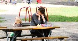 Ekspertai N. Puteikiui: po skyrybų vaikų dalybos pagal įstatymą – bevertės