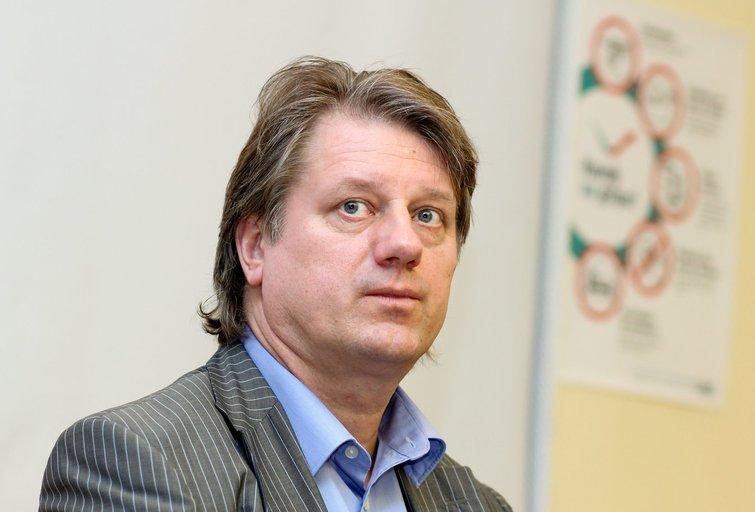 Saulius Čaplinskas (nuotr. Fotodiena.lt)