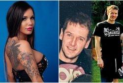Aiškėja daugiau detalių apie poros vestuvėse dingusį Justinos Partikės draugą: įtaria blogiausią