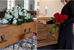 """Pamačius pusseserės vainiką sesers laidotuvėse ukmergiškei užvirė kraujas: """"To jau per daug"""""""