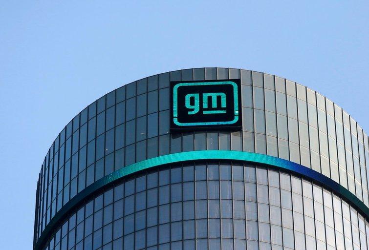 """General Motors"" (nuotr. SCANPIX)"