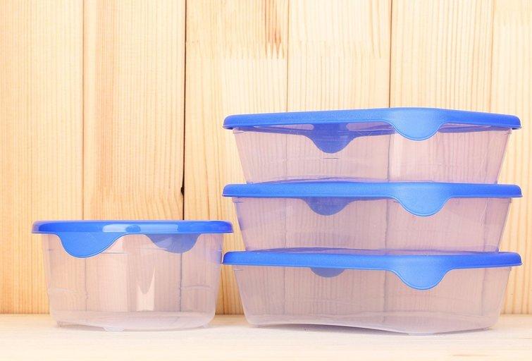 Maisto dėžutės visada smirda? Jums padės viena gudrybė (nuotr. 123rf.com)