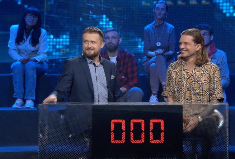 galvOK (nuotr. TV3)