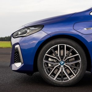 "BMW pristatė naujos kartos ""BMW 2 Active Tourer"""