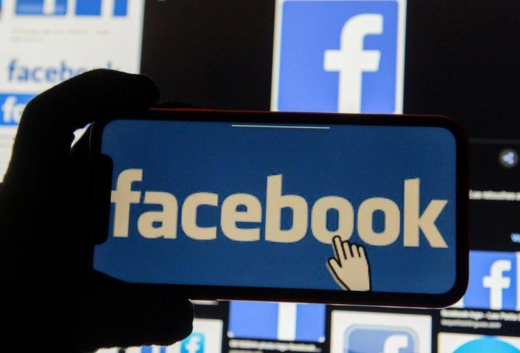 Socialiniai tinklai (nuotr. SCANPIX)