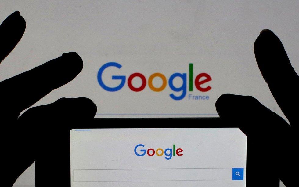 """""""Google"""" neveikia: """"lūžo"""" ne tik """"YouTube"""", bet ir """"Gmail"""" ir kitos paslaugos"""
