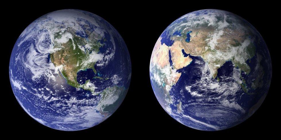 Žemė (Pexels nuotr.)