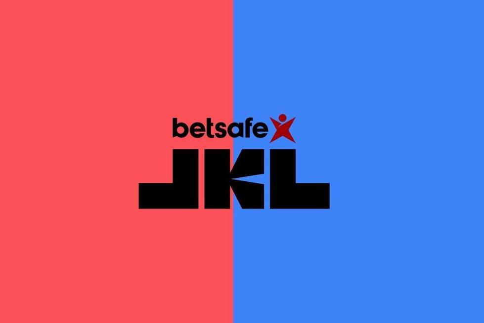 Naujasis LKL logotipas.