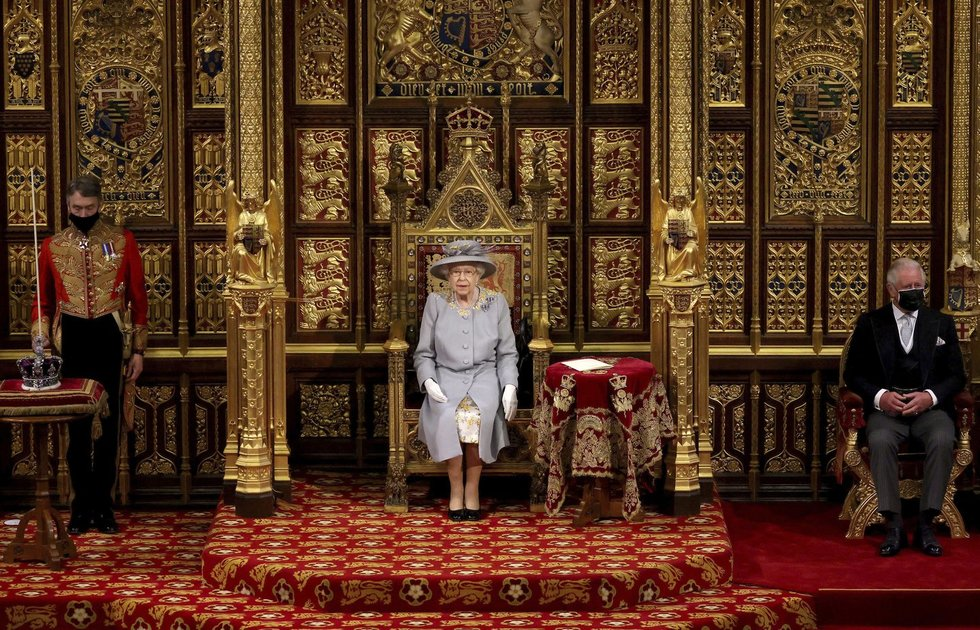 Karalienė Elžbieta ll-oji